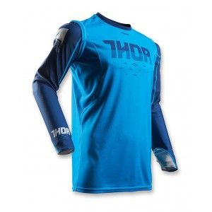 Thor Shirt Prime Fit Rohl Blue/Navy