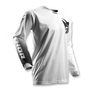 Thor Shirt Pulse Whiteout