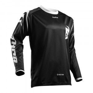 Thor Crossshirt Sector Zones Black