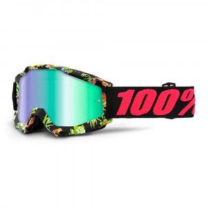 100% Crossbril Accuri Chapter 11/Mirror Green