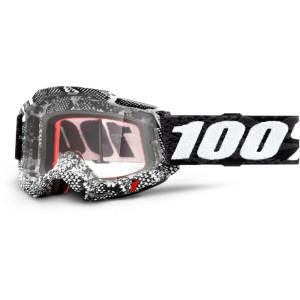 100% Crossbril Accuri 2 Cobra/Clear