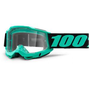 100% Crossbril Accuri 2 Tokyo/Clear