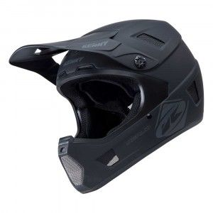 Kenny BMX Helm Scrub Matt Black