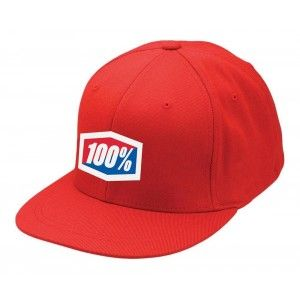 100% Headwear Hats Icon 210 Fitted