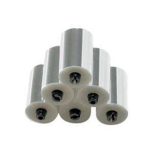 Roll-Off Rolletjes voor de Thor Total Vision System (6 Stuks)