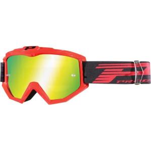Progrip Crossbril 3201 FL Red