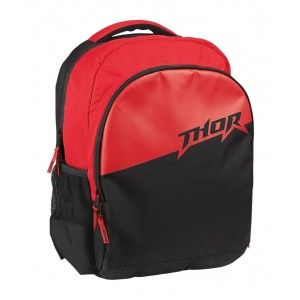 Thor Slam Backpack Black/Red