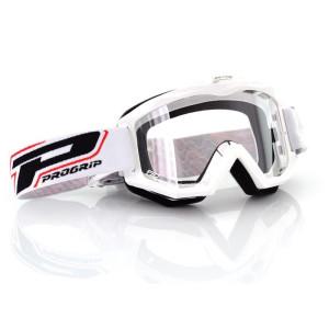 Progrip Crossbril 3201 Race Line White