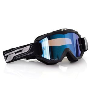 Progrip Crossbril 3204 Black/Mirror Blue