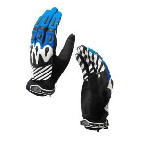 Oakley Handschoenen Overload Blue-S