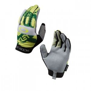 Oakley Handschoenen Factory Lite Atomic Green