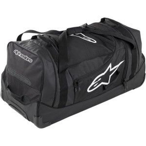 Alpinestars Trolley Komodo Black