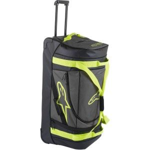 Alpinestars Trolley Komodo Grey/Fluor Yellow