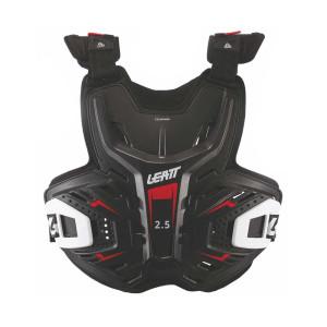 Leatt Chest Protector 2.5 Black