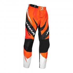 Jopa Broek BMX Exo Orange/White