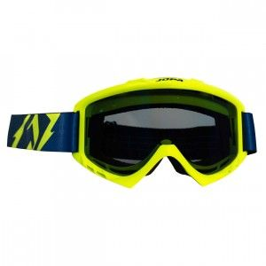 Jopa Poison Crossbril Neon Yellow
