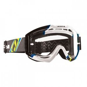Jopa Crossbril Venom 2 Graphic Black/White/Fluor