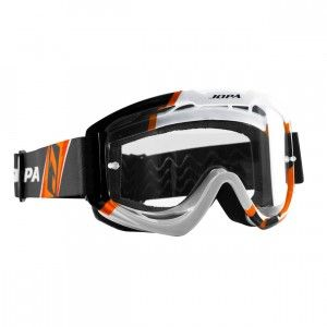 Jopa Crossbril Venom 2 Graphic Black/White/Orange