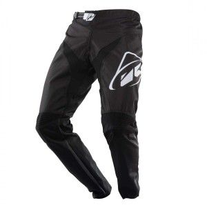 Kenny Kinder BMX Broek Elite Black