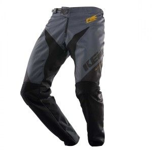 Kenny Kinder BMX Broek Elite Black/Gold