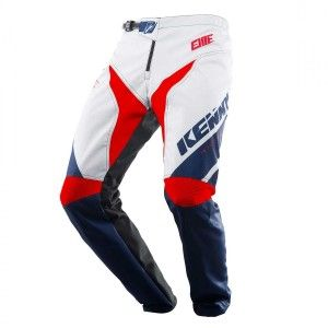 Kenny BMX Broek Elite Navy