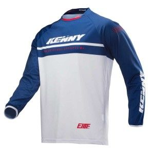 Kenny Kinder BMX Shirt Elite Navy