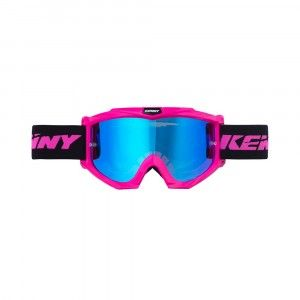 Kenny Crossbril Track+ Neon Pink