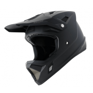 Kenny BMX Helm decade Matt Black