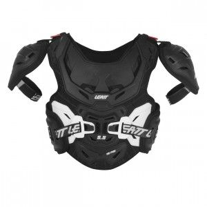 Leatt Kinder Chest Protector 5.5 Pro HD