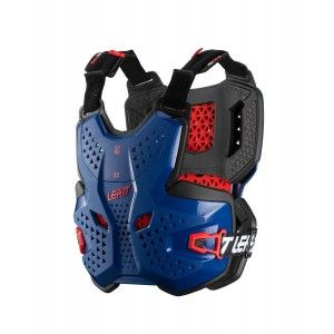Leatt Chest Protector 3.5 Royal