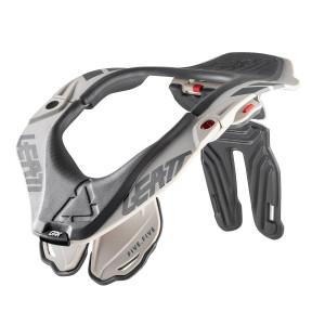 Leatt Neck Brace GPX 5.5 Steel Grey
