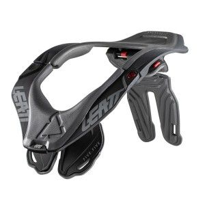 Leatt Neck Brace DBX 5.5 BMX Black