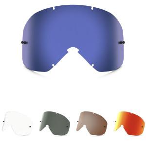 Oakley lens voor Oakley O2 MX Crossbrillen