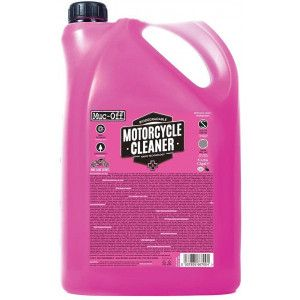 Muc-Off Super Motorcycle Bike Cleaner 5 liter