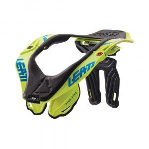 Leatt Brace GPX 5.5 Yellow/Black