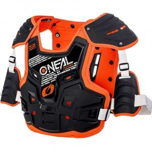 O'Neal Body Protector PXR Black/Orange