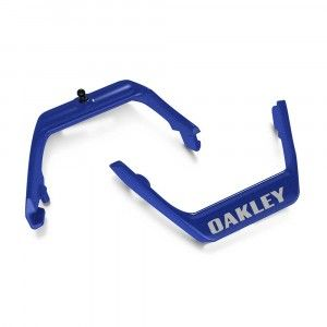 Oakley Airbrake Outrigger-Metallic Royal Blue