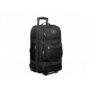 OGIO Trolley Onu 22 Carryon Stealth
