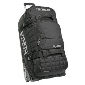 OGIO Trolley Rig 9800 Black