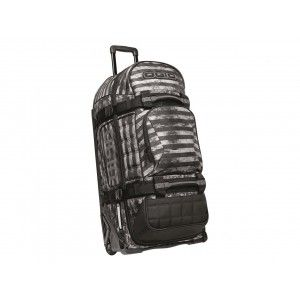 OGIO Trolley Rig 9800 Special Ops Black Flag