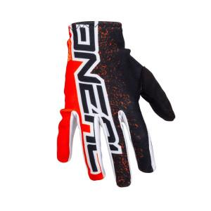O'Neal Handschoenen Matrix E?Black/Red-XXL