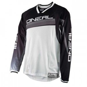 O'Neal Element FR Jersey Black/White
