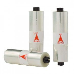 Oakley Roll-Off Rolletjes Voor Oakley BRO Airbrake & Front Line 6 stuks