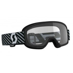 Scott Kinder Crossbril Buzz MX Black