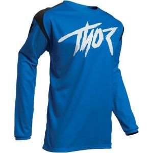 Thor Crossshirt Sector Link Blue