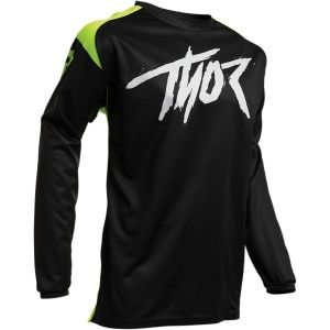 Thor Crossshirt Sector Link Green