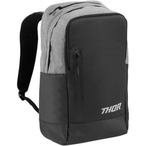 Thor Slam S9 Rugzak Black/Grey