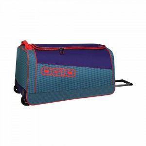 OGIO Trolley Spoke Tealio