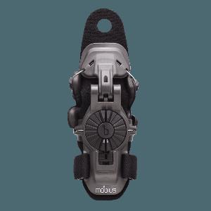 Mobius X8 Pols Brace Grey